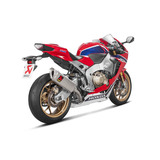Akrapovic Evolution Full Titanium Exhaust for CBR 1000 RR SP / SP2