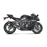 Akrapovic Evolution Full Titanium Exhaust ZX10R ZX10RR 2016-2020