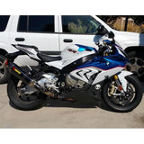 S1000RR Alien Head Stickers