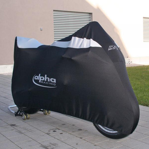 Alpha Racing Official Indoor Dust Bike Cover for BMW S1000RR