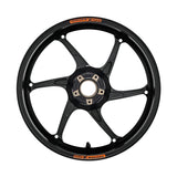 OZ Racing Cattiva RS-A Forged Aluminum Wheel Set for S1000RR HP4
