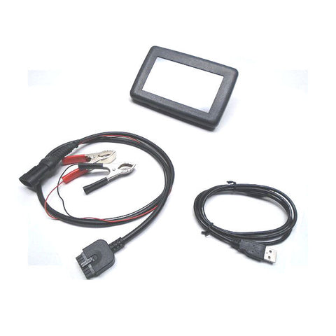OFT Open Flash Tablet for Aprilia RSV4 RR RF and Tuono V4