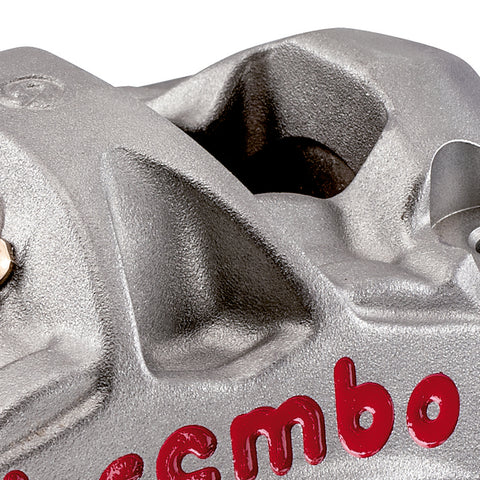 Brembo Racing M50 Cast Monoblock Front Calipers for S1000RR 2020 2021