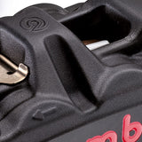 Brembo Racing M4 Black Cast Monoblock Front Calipers for S1000RR
