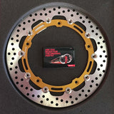 Brembo Supersport Front Floating Rotor Kit for BMW S1000RR