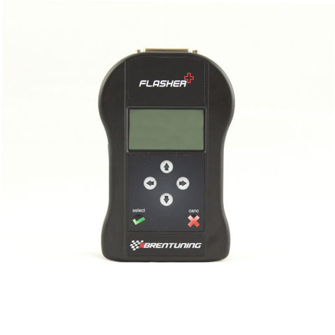 Brentuning Stage 1 Flash with Handheld Tuner for Panigale V4R