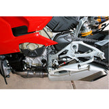 Cordona GP ASG Plug and Play Quickshifter Kit for Panigale V4R
