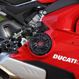 Desmoworld Dry Clutch Cage Cover for Ducati Panigale V4R
