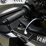 Domino XM2 Black Quick Action Throttle Kit for Yamaha R1 R1S R1M