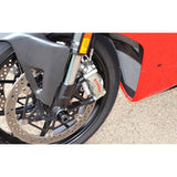 Copy of Ducabike Brake Cooling Radiator Plates for Panigale 1199 1299