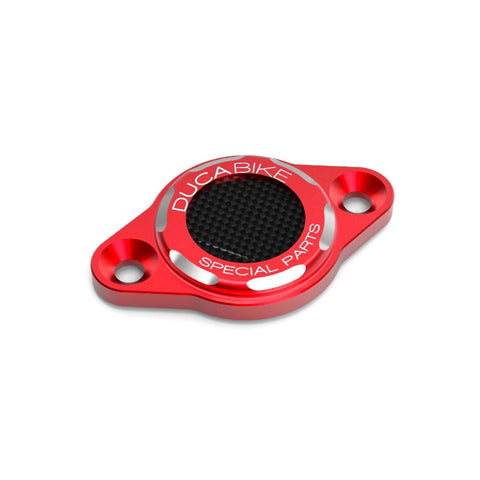 Ducabike Carbon Timing Inspection Cover for Ducati Panigale V4 V4S V4R