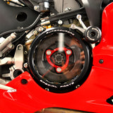 Ducabike Clear Clutch Cover for Ducati Panigale 959 / 1199 / 1299