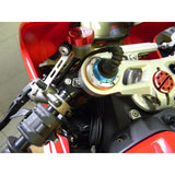 Ducabike Adjustable Clip On Handle Bar Kit for Ducati Panigale