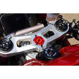 Ducabike Steering Head Nut for Ducati Panigale V4 V4S Speciale