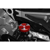 Ducabike Rear Brake Fluid Reservoir Cap Set for Ducati XDiavel