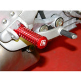 Ducabike Billet Footpegs for Ducati Panigale 899 959 1199 1299
