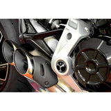 Ducabike Central Frame Cap Set for Ducati XDiavel / XDiavel S
