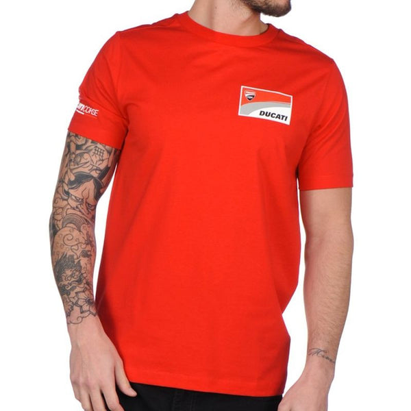 official ducati corse merchandise shirts hats and more ducati 959 panigale forum. Black Bedroom Furniture Sets. Home Design Ideas