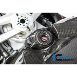 Ilmberger Ignition Switch Cover for Ducati Panigale V4 V4S Speciale