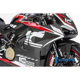 Ilmberger Carbon Fiber Right Side Fairing for Ducati Panigale V4 V4S Speciale