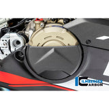Ilmberger Carbon Fiber Clutch Cover for Ducati Panigale V4 V4S Speciale