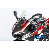 Ilmberger Carbon Fiber Front Headlight Fairing for Ducati Panigale V4 V4S Speciale