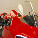 NRC Ducati Panigale V4 / V4S / Speciale Mirror Block Off LED Turn Signals