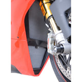R&G Racing Ducati Panigale V4 V4S Speciale Radiator and Oil Cooler Guards