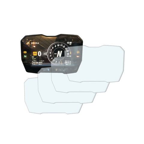 Speedo Angels Instrument Cluster Screen Protector for Panigale V4 V4S Speciale