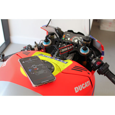 UpMap T800 ECU Flash Device Kit for Ducati Panigale V4 V4S V4R Speciale