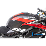 Ilmberger Carbon Fiber Tank Cover Fairing for Ducati Panigale V4 V4S V4R