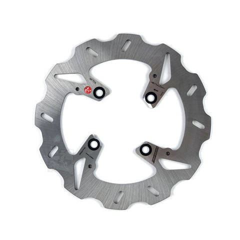 Braking Directional Rear Wave Rotor for Ducati Panigale V4 V4S V4R Speciale