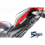 Ilmberger Carbon Tail Undertray for Ducati Panigale V4 V4S V4R Speciale