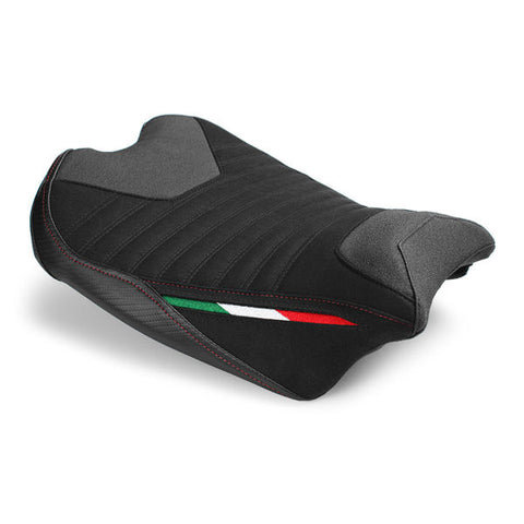 Luimoto Corsa Seat Cover for Ducati Panigale V4 V4S V4R Speciale