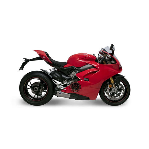 Termignoni Racing Slip On Exhaust Kit for Panigale V4 / V4S / V4R / Speciale
