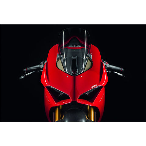 Ducati Corse Tall Racing Windscreen for Panigale V4 V4S V4R Speciale