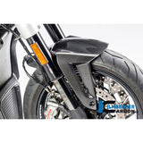 Ilmberger Carbon Fiber Front Fender for Ducati XDiavel / S