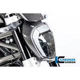 Ilmberger Carbon Fiber Headlight Cover for Ducati XDiavel / S