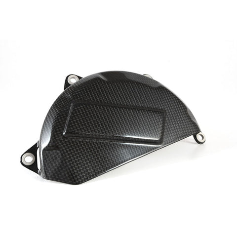 Fullsix Carbon Fiber Clutch Case Cover Slider for Panigale V2