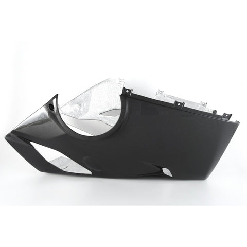 Fullsix Carbon Fiber Belly Pan for Panigale V4 V4S Speciale