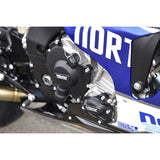 GBRacing Engine Case Cover Slider Kit for Yamaha R1 R1S R1M
