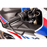 Gilles Tooling Brake Clutch Lever Guards for BMW S1000RR 2019 2020