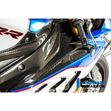 Ilmberger Carbon Fiber Fairing Upper Part Set for S1000RR 2015-2018