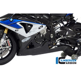 Ilmberger Carbon Fiber Street Belly Pan for BMW HP4 2012-2014