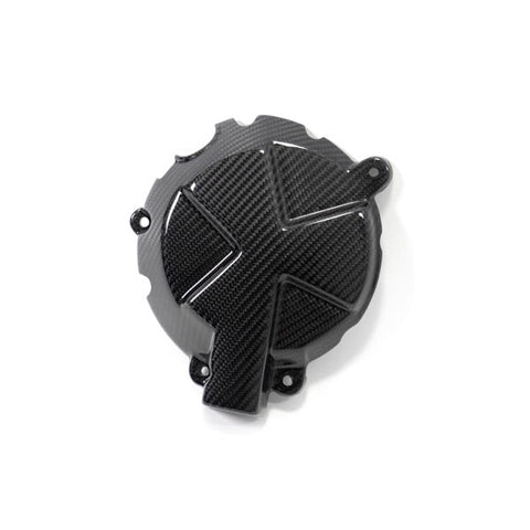 Ilmberger Carbon Fiber Clutch Cover Case Slider for S1000RR 2019-2020