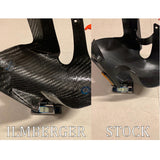Ilmberger Carbon Fiber Front Fender for RSV4 and Tuono V4