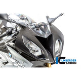 Ilmberger Carbon Fiber Headlight Front Fairing Panel BMW S1000RR 2015-2018