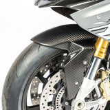 Ilmberger Carbon Fiber Front Fender for BMW S1000RR HP4 2009-2018