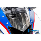 Ilmberger Carbon Fiber Air Intake Nose Piece for S1000RR 2015-2018