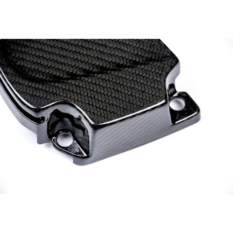 Ilmberger Carbon Fiber Front Sprocket Cover for BMW S1000RR